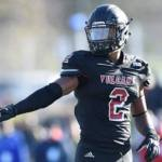 2017 NFL Draft Profile: Aaron Terry
