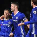 Is Chelsea's Title Run Under Threat?