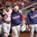 Fantasy Baseball 2017: Injury Update