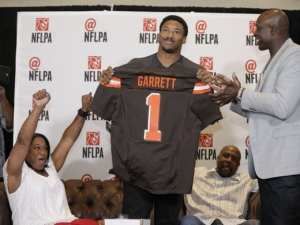 Cleveland Browns Draft Strategy