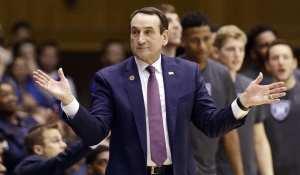 Duke Basketball