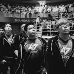 CLG's 2016 spring of dreams: The sports anime team of the LCS Part 1
