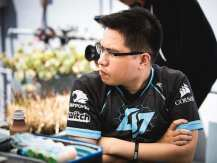 CLG's Xmithie was traded to Immortals for Dardoch