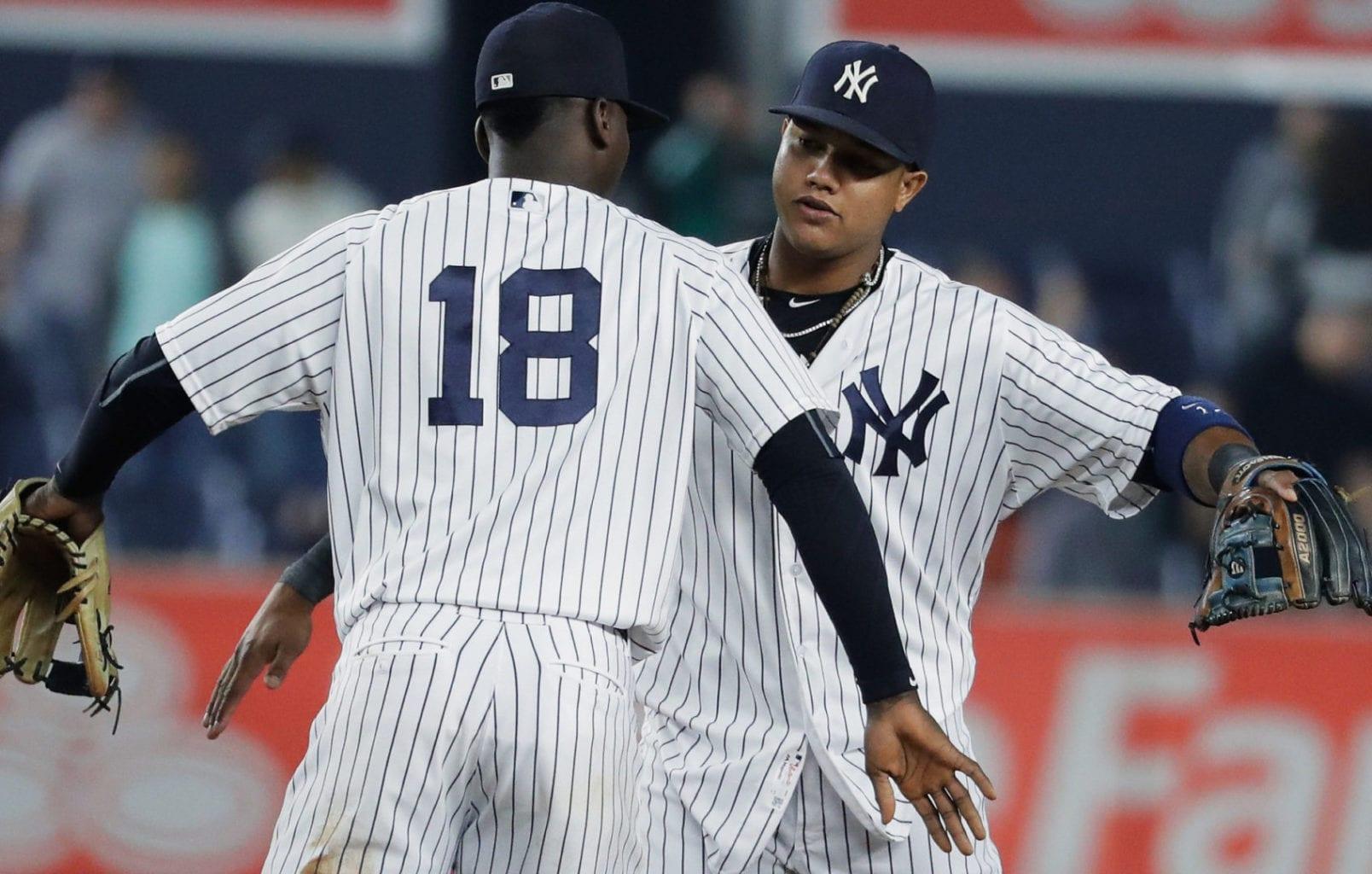 New York Yankees trade deadline