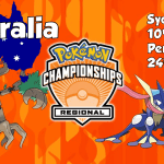 Australian Regionals finally announced: What this means for their representation at Worlds