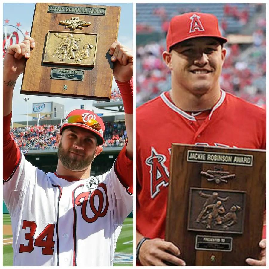 MLB Rookies