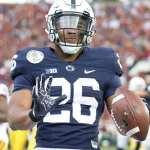 Best 2018 NFL Draft prospects: Running Backs