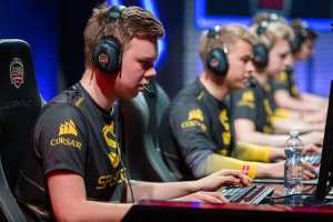 Will Splyce change their roster this off-season?