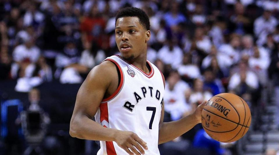 Kyle Lowry Free Agency