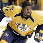 Is P.K. Subban skating towards the NHL Hall of Fame?