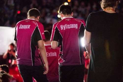 Unicorns of Love look to top Group B