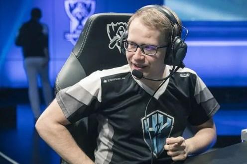 VandeR joins Team Vitality for Summer Split