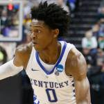 Kentucky Basketball: The Manufacturer of NBA Players