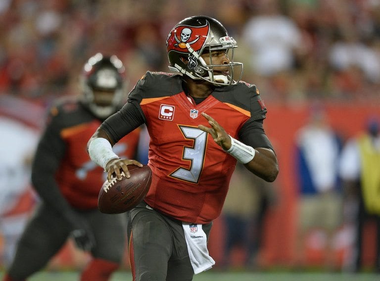 Jameis Winston on the Rise