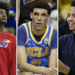 2017 NBA Mock Draft V 4.0