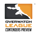 OWL Contenders Week 5: Finals preview