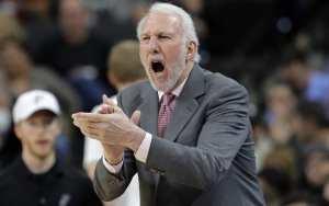 San Antonio Spurs 2017 NBA Draft Profile