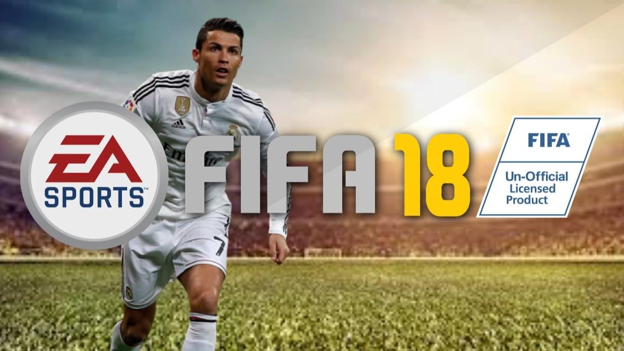 Fifa 18 goal on a platter accomplishment fifa 2018 yeni transfer yamas