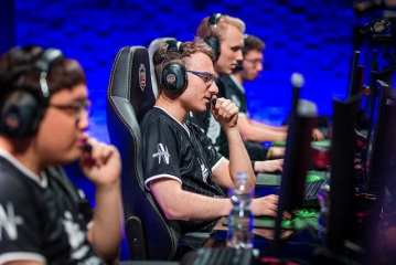 G2 Perkz is underperforming after three weeks of Summer Split