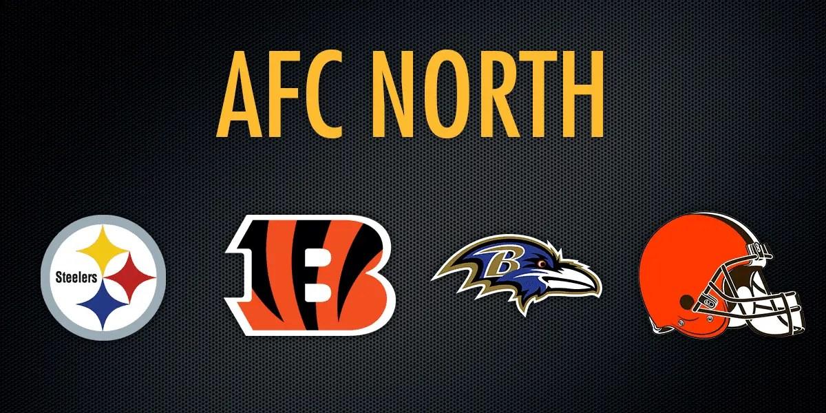 Super Bowl series: AFC North