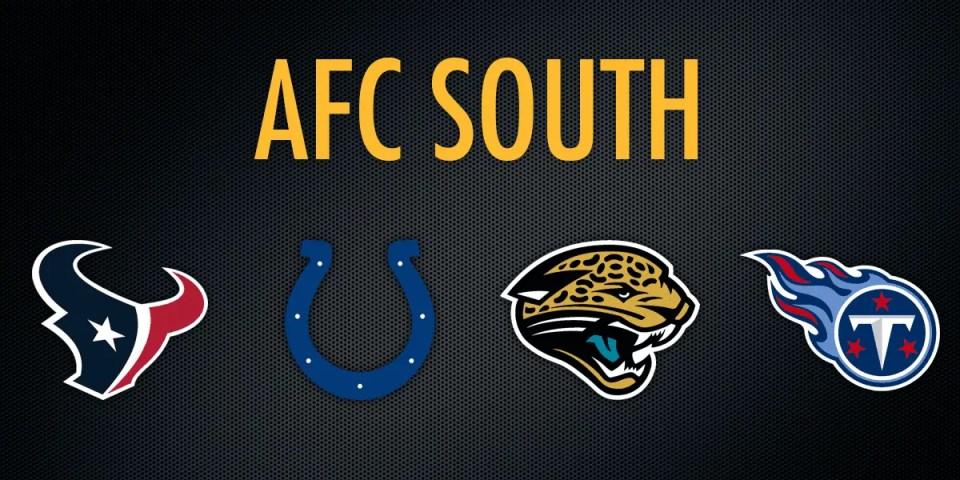 Super Bowl series 2017: AFC South