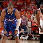 Los Angeles Clippers and Houston Rockets trade: Clippers get assets for free