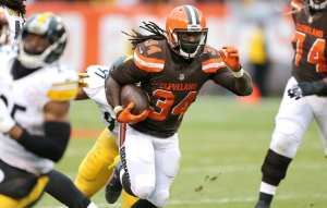 2017 fantasy football running back rankings: 20-11