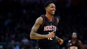 Los Angeles Clippers Houston Rockets trade