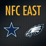 Super Bowl series 2017: NFC East