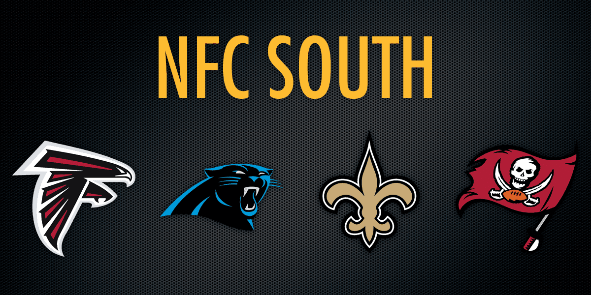 Super Bowl series 2017: NFC South