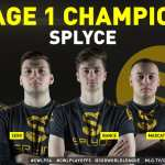 What Splyce is doing for European Call of Duty