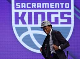 Sacramento Kings future
