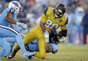 Fantasy Football Tight End Sleeper: Julius Thomas