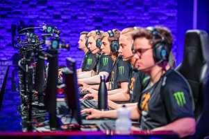 Fnatic's roster could remain the same in the off-season
