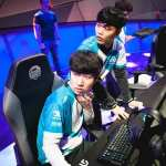 C9's top lane: Looking into the stats for both Ray and Impact