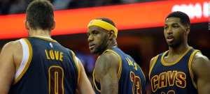 NBA Frontcourts