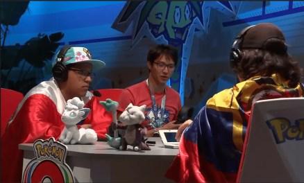 2017 Pokemon World Championships Recap