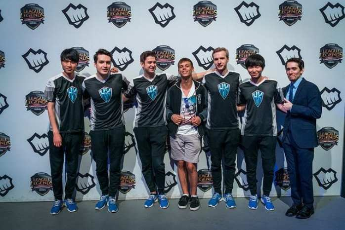 H2K are trending up after EU LCS week eight