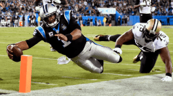 Panthers may move on from Newton in 2020