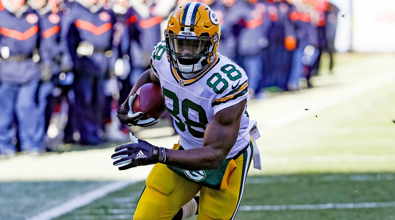 Is Ty Montgomery a reliable fantasy football running back?