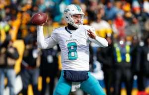 Miami Dolphins fantasy football situation