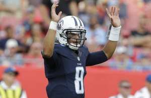 NFL early season games to watch
