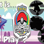 "Five Pokemon that could be ""the play"" for the 2017 World Championships"