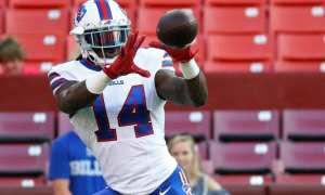 Sammy Watkins, Jordan Matthews Fantasy Value After Trade