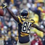 Week 2 DFS don'ts: wide receiver