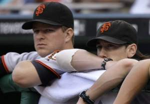 Matt Cain Retirement