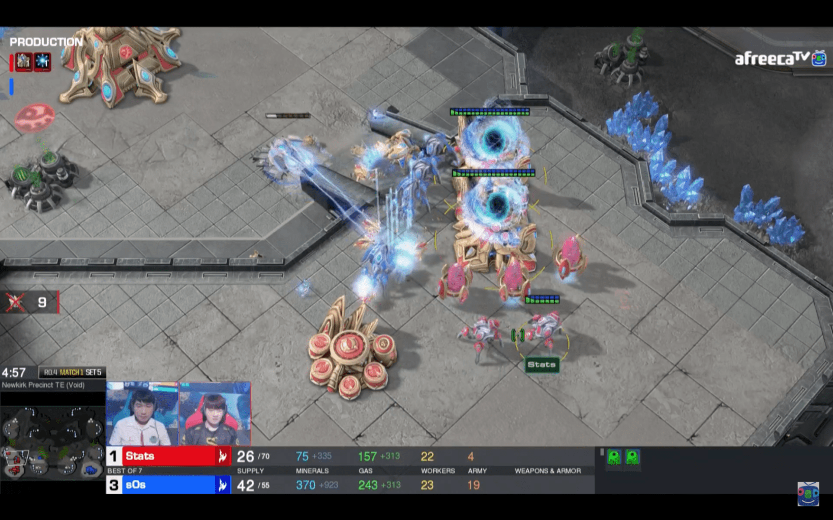gsl finals the genius and the machine the game haus
