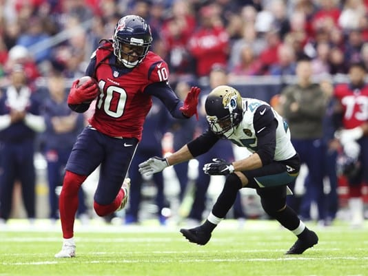 Fantasy football: Players to avoid Week 1.