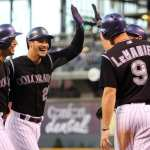 Can the Rockies hold on to the Wild Card?