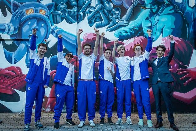 Schalke 04 joins the EU LCS in 2018